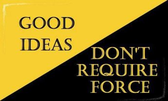 Image result for image of voluntaryism